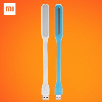 Фонарик Xiaomi Softlight Enhanced Edition 5V 1.2W (Белый)