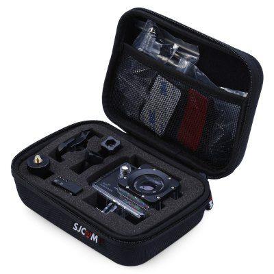 Защитный кейс SJCAM для камер ( Черный /Small)