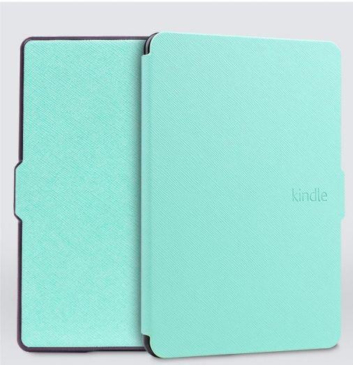 Чехол-обложка Texture для Amazon Kindle 8 (Мятный)