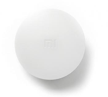 Умная кнопка Xiaomi Mi Smart Home Wireless Smart Switch (Беспроводной коммутатор)